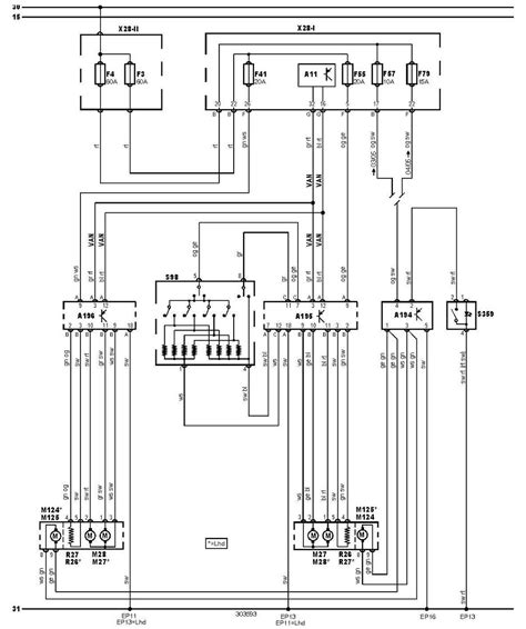 electrical wiring diagrams vx wiring diagram schematic