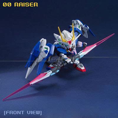 Sd Bb322 00 Raiser sd 00 raiser gundamnesia