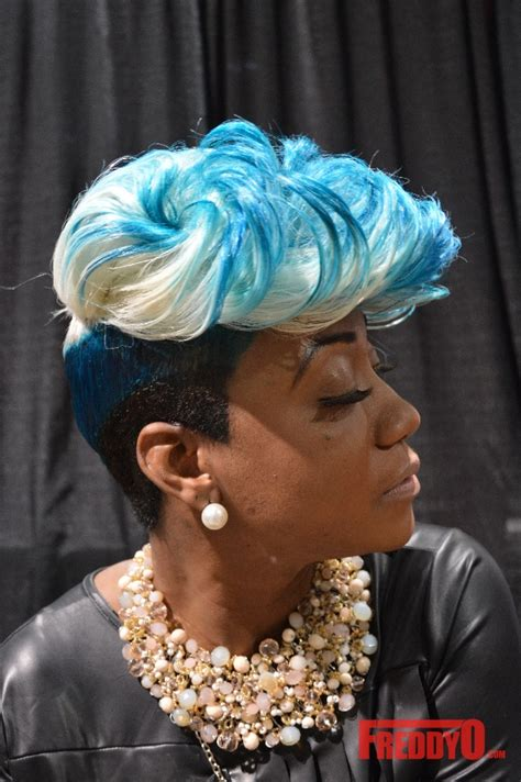 bonner brother winter hairshow in atlanta bronner brothers hair styles short hairstyle 2013