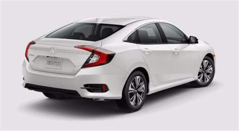 Honda Civic 2020 Model by Honda Civic 2020 Model Release Date Changes Honda