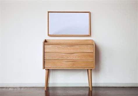 Bedroom Storage wood furniture singapore namu n8 dressing table cabinet