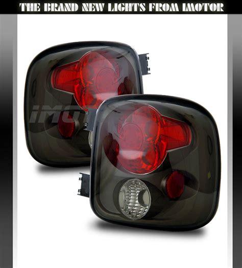 04 silverado tail lights 99 04 chevy silverado gmc sierra 1500 2500 3500 stepside