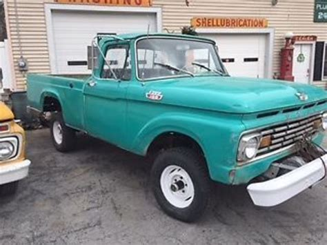 1963 ford f100 for sale 1963 ford f100 for sale 44 used cars from 2 450