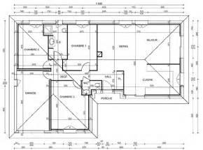 plan de construction gratuit de modeles de maisons
