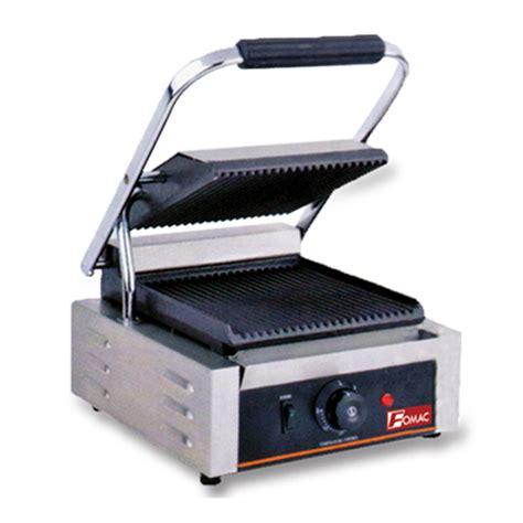 Pemanggang Roti Listrik Kecil jual mesin pemanggang listrik fomac cgl 811 murah harga