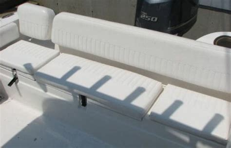 bench seat for center console boat center console boat bench seat 28 images bench
