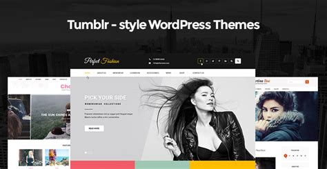 tumblr themes newspaper style attractive tumblr theme wordpress mold exle resume