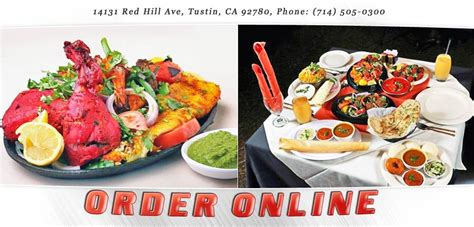 India Kitchen Tustin by India Kitchen Tustin I See Curried Cauliflower In The