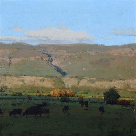 Serene Home by Michael Workman David Ericson Fine Art