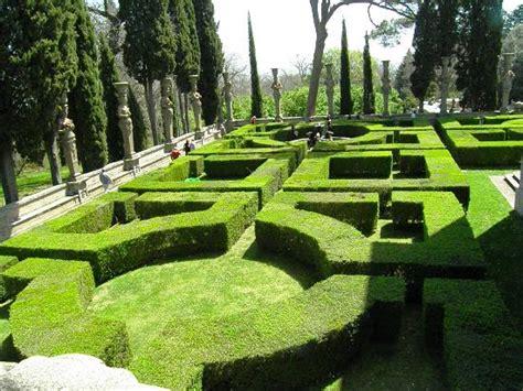 giardini all italiana giardino all italiana foto di palazzo farnese caprarola