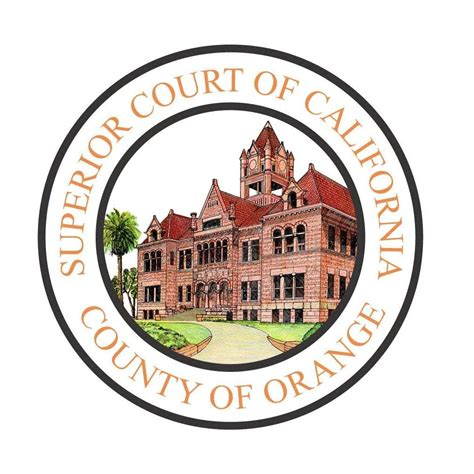 Superior Court Search Oc Superior Court Ocsuperiorcourt
