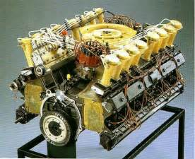 Porsche 917 Engine Specifications Porsche 917 T 233 Cnica El Motor