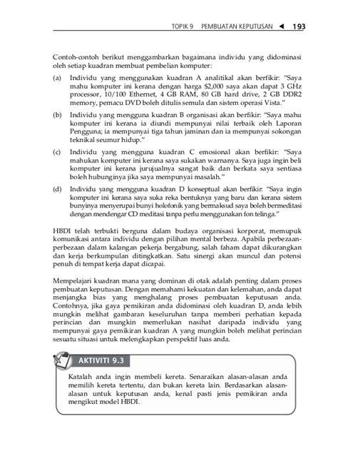 20140414111323 topik 9 pembuatan keputusan