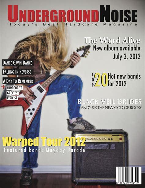 magazine layout masthead masthead and magazine design