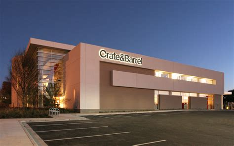 crate barrell fiscal report 2014 crate barrel gateway market the beck group