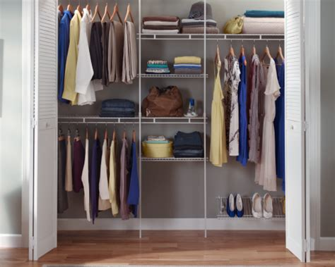 Ventilated Wardrobe Systems by Wardrobe Shelving Wardrobe World Canning Vale Perth