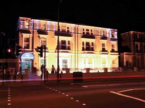best western londra centro hotel best western highbury en londres finsbury