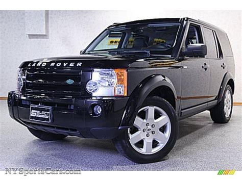 land rover black land rover lr3 black pixshark com images galleries
