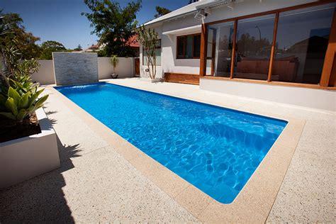 Backyard Pools Nz Milan Pool 10m X 3m Aqua Technics New Zealand