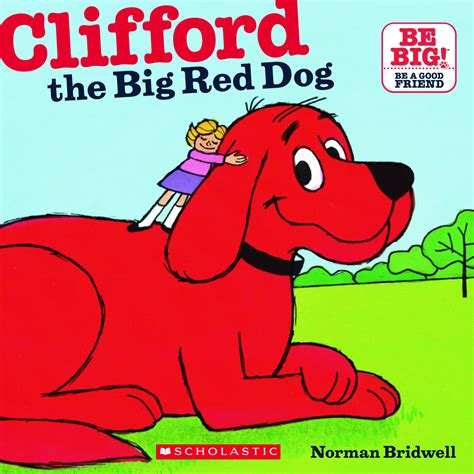 puppy clifford supernatural i can take you to it tubular