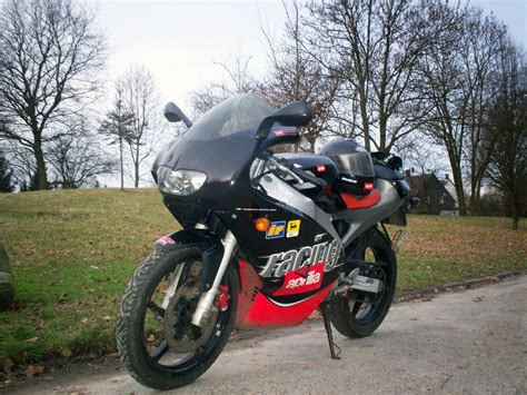 Motorrad Weltmeisterschaft 50ccm by Aprilia