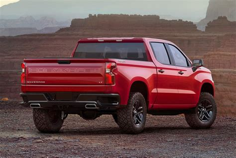 2019 Chevrolet Pictures by 2019 Chevrolet Silverado Price Release Date Specs