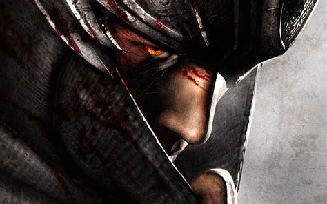 ninja warrior on the l hd desktop wallpaper hd ninja gaiden 3 wallpaper background free download