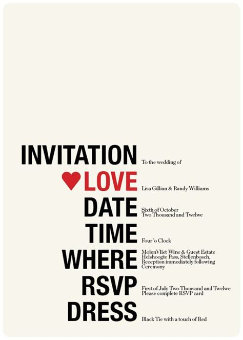 Cheap Funky Wedding Invitations by The World S Catalog Of Ideas