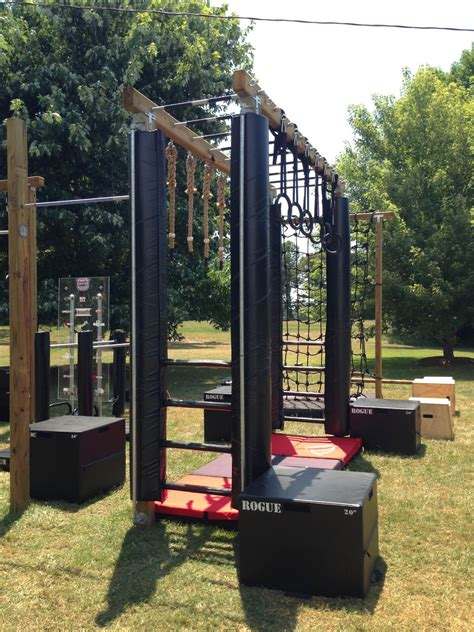 backyard crossfit gym 1000 images about tree houses and forts on pinterest