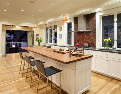 20 beautiful kitchen islands with seating 20 beautiful kitchen islands with seating