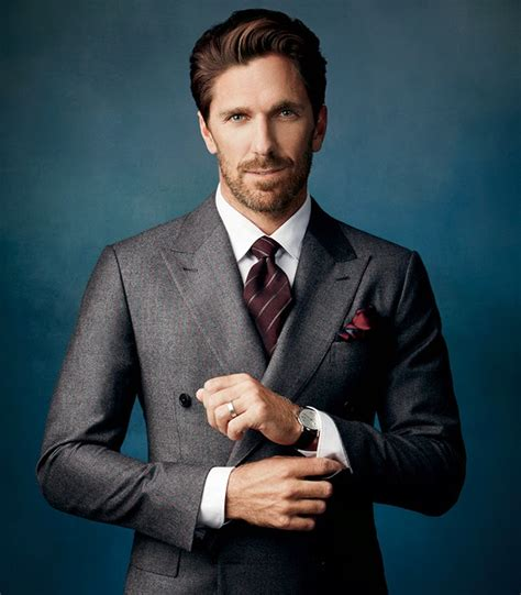 What Colour Goes With Grey by The Henrik Lundqvist Blog