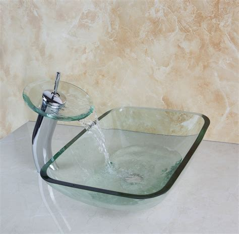 cheap vessel sinks and faucets discount glass vessel sinks glass vessel sinks discount