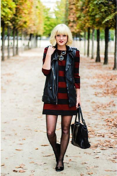 Dress Zara Vest crimson zara dresses black all saints vests quot autumn in
