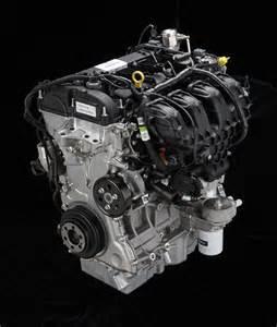 Ford Ecoboost Engines 2 0l Ecoboost Hr