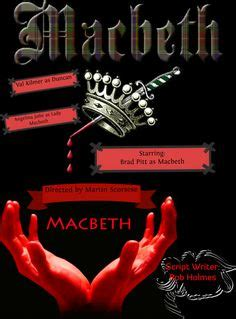 macbeth themes revenge 1000 images about macbeth type illustration project ideas