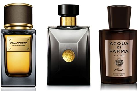 7 Scents For by The Gq Fragrance Guide What Is Oud Gq