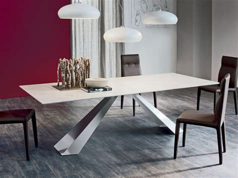 cattelan italia cattelan italia eliot dining table by giorgio cattelan