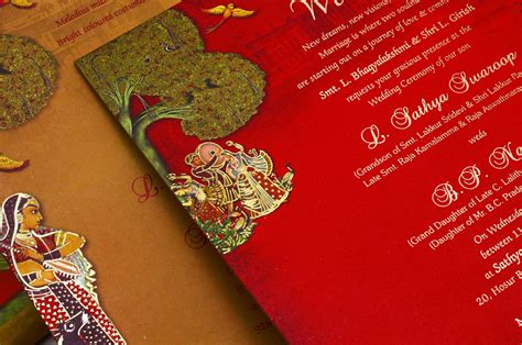 designer wedding invitation cards mumbai indian elite wedding invitation designer studio teal