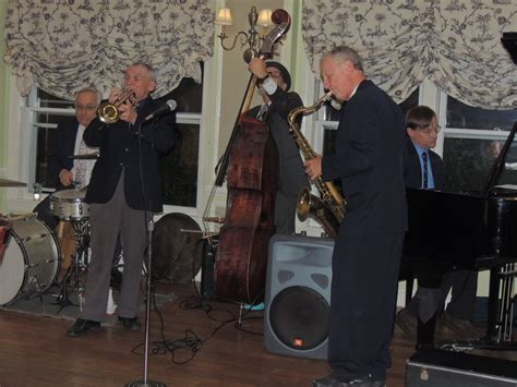 white heat swing orchestra dave whitney new england traditional jazz plus