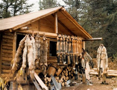 Trappers Cabin by Trapper Cabins