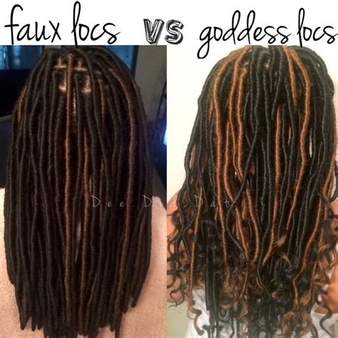 difference between locks and dreadlocks 17 best ideas about faux locs styles on pinterest faux