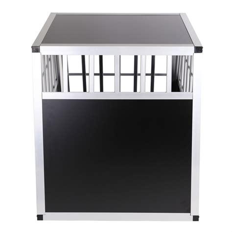 box auto per cani box auto per cani in alluminio per il trasportino 1