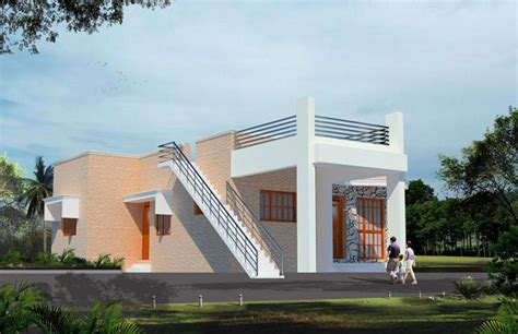 Builders House Plans 1 2 bhk individual house home for sale at tirunelveli