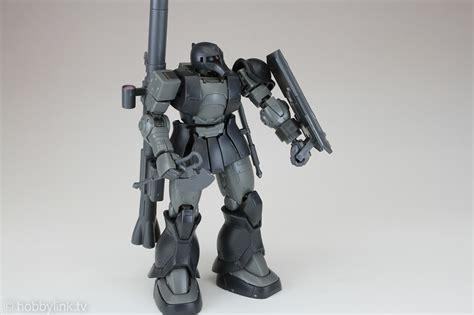 Hg 1 144 Zaku I Kycilia Zabi S Forces By Bandai gunpla tv episode 252 hg zaku i space battleship