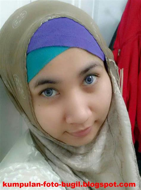 Kumpulan Jilbab Cantik Jilbab Cantik Pamer Dada Kumpulan Foto
