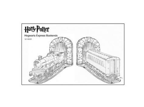 harry potter train coloring page hogwarts express ticket coloring page coloring pages