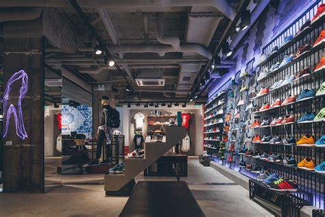 adidas store adidas originals shanghai flagship store opening hypebeast
