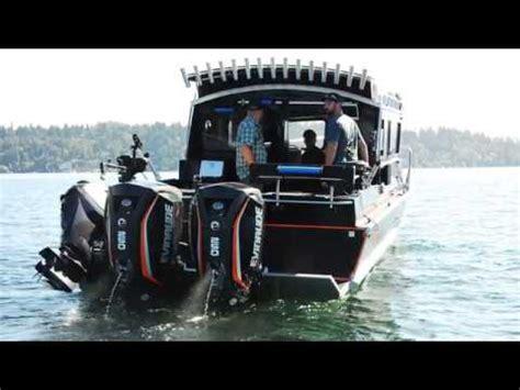 offshore pilot house boats 29 wooldridge super sport offshore pilothouse youtube