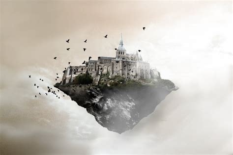 Watch Floating Castle 2012 Floating Castle By Xinobor On Deviantart