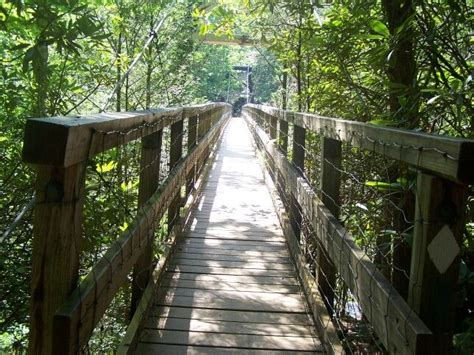 blue ridge swinging bridge pin by melissa hamilton on go away pinterest